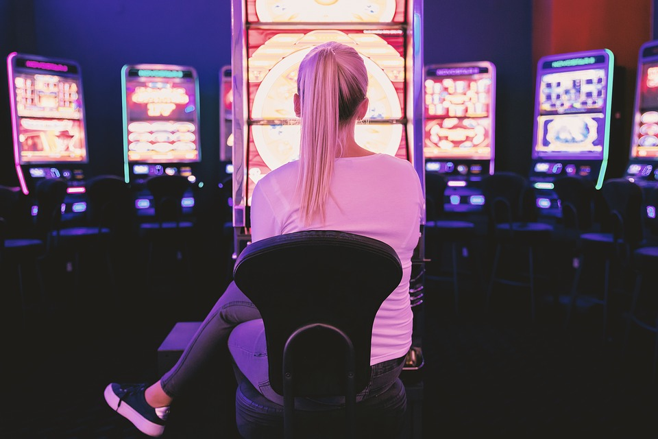 Are You One Of Those Who Do Not Trust Online Casinos?